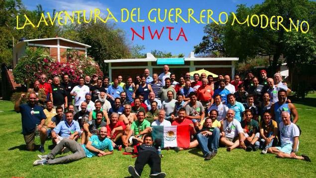 La Aventura del Nuevo Guerrero llega a México.